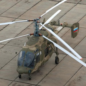 Indian military picks Kamov Ka226T to replace Chetaks and Cheetahs