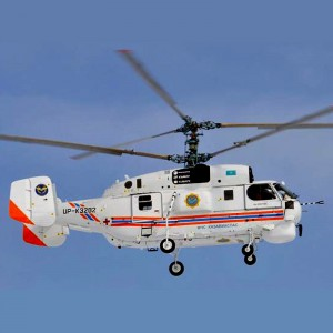 Russian Helicopters to showcase in-demand models at ILA 2012