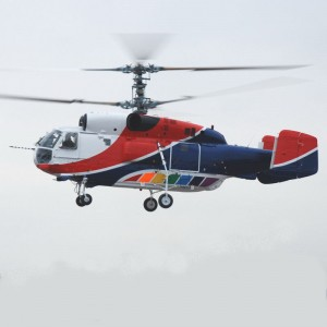 Azerbaijan to buy four more Ka-32s
