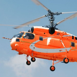 New standard of service set for Russian-built helicopters in Kazakhstan
