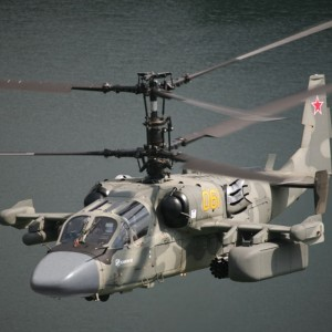 Russia plans 400 new military helicopters in next 5 years