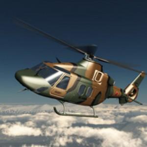 Kawasaki announce initial order for UH-X