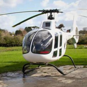 Composite Helicopters plans three models, and will take two to Heli-Expo