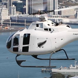 Innova Helicopters sign RR300 Development Agreement