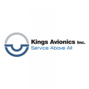 Kings Avionics completes first helicopter field installation of GRA55/GI205