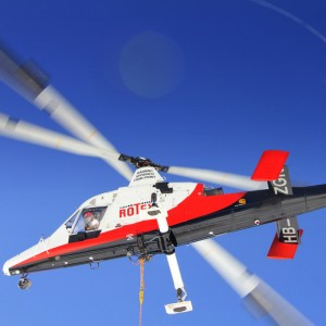 Rotex Helicopter to take delivery of new KMax in Q4