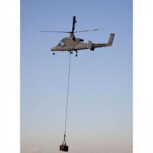 US Navy Awards $45.8M to ready unmanned K-MAX for deployment