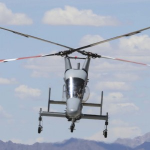 Kaman K-1200 K-MAX Helicopter Achieves Brazil Type Certification