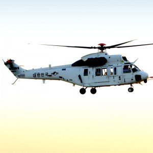 LORD Corporation's Active Vibration Control System Selected for KUH EMS Helicopter