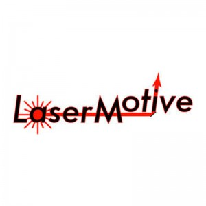 LaserMotive demonstrated laser-powered helicopter at UAV conference