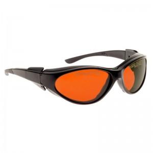 LAPD tests laser-safe pilot safety glasses