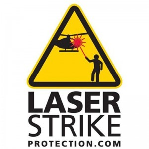 LaserStrikeProtection.com launched to reduce danger in the air