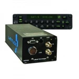 EASA STC for Latitude Technologies' SkyNode S200 Satcom System