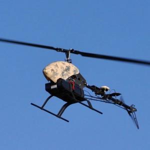 FAA approves Arlington Police's drones