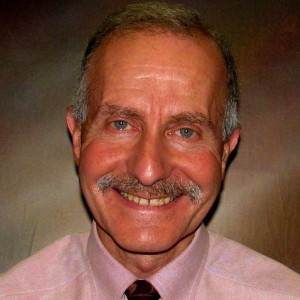 LifeFlight Medical Director, Dr. Norm Dinerman, receives award