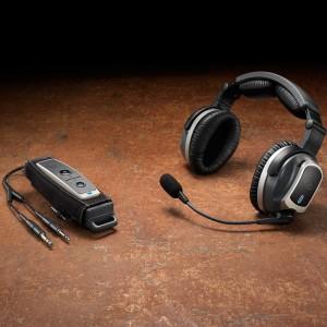 Lightspeed launches world's first premium wireless aviation headset