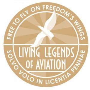 "John Travolta to host 12th Annual ""Living Legends of Aviation""® Awards"