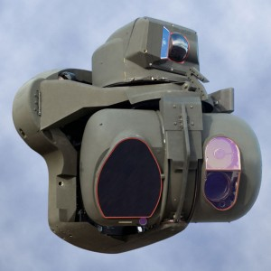 Lockheed Delivering Next-Generation Apache Sensor Systems