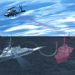 Lockheed Martin MH-60 Missile Detection System Passes US Navy Review Milestone