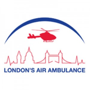 London's Air Ambulance supports 'medical skills for young offenders' project