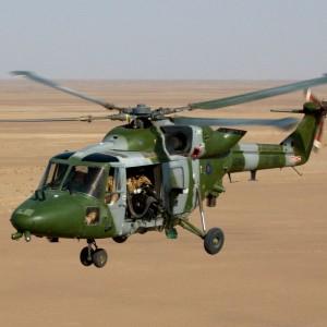 AgustaWestland completes Lynx AH Mk.9A program