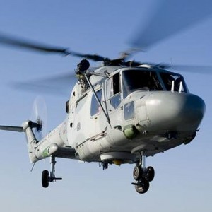 NATO contracts CAE for maintenance of  Lynx full-mission flight trainer