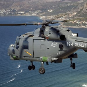 South Africa builds up Lynx spares inventory