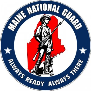 Maine Army National Guard works closer with community leaders