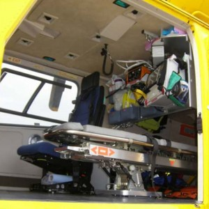 MAS launches new MD902 EMS interior