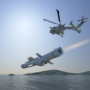 MBDA to develop next generation Anglo-French anti-ship missile