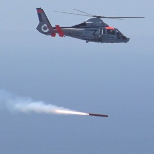 Second trial success for MBDA