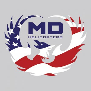 April Fool…. MD Helicopters sold to Middle East distributor