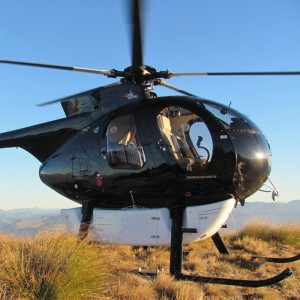 New Zealand – Heli Tours adds second aircraft