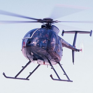 MD Helicopters appoints dealer in Italy