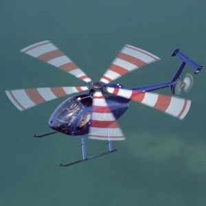 Aeronautical Accessories promotes safety with Wire Strike Protection System® sale