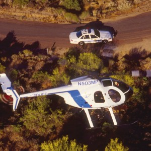 Mesa Police adds new MD530F to fleet