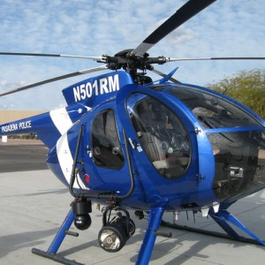 Pasadena Police hold heliport open house Saturday, June 29