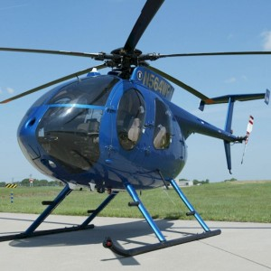 JSSI launches maintenance program for MD500 and MD600