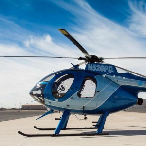 Volusia County Mosquito Control orders MD520N
