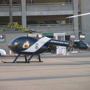 Huntington Beach Police sign three year deal to cover neighbouring Newport Beach
