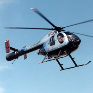 Burbank signs off joint MD520N purchase for Police