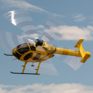 Volusia County Mosquito Control adds new MD520N