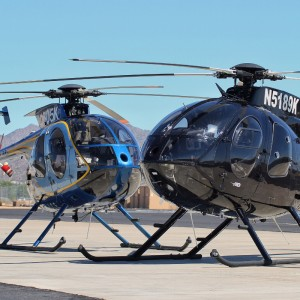 Gwinnett OKs replacement for crashed MD530F