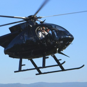 Fresno Sheriff orders MD530F as MD500E replacement