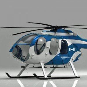 NZ tour operator Heliview buys MD600N