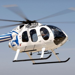 MD Helicopters sells sixth MD600N in over six years