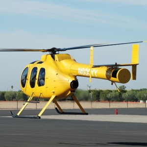 Rolls-Royce announces new M250 upgrade kit for Bell 407 and MD600