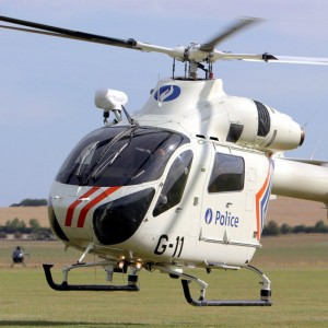 EASA approves 270 pound increase for MD Explorer