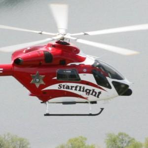 Starflight certified by FAA