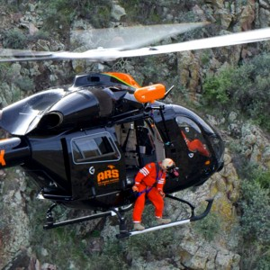 Air Rescue Systems adds MD Explorer